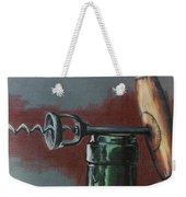 Aperatif Weekender Tote Bag by Barbara Keith