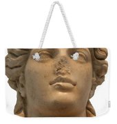 Aphrodite The Goddess Of Love And Beauty  Weekender Tote Bag