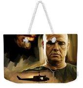Apocalypse Now Artwork Weekender Tote Bag