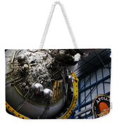 Apollo Mission Space Craft Weekender Tote Bag
