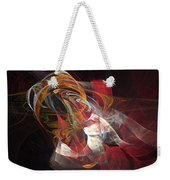 Aponebulous Weekender Tote Bag