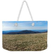 Appalachain Trail Bald Weekender Tote Bag