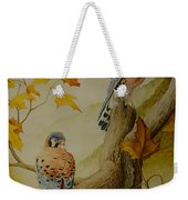 Appalachian Autumn  Weekender Tote Bag
