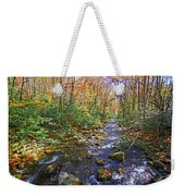Appalachian Highlands Weekender Tote Bag