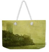Apparating Horrors Weekender Tote Bag