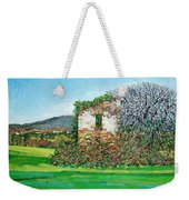 Appia Antica, House, 2008 Weekender Tote Bag