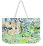 Apple Blossom Farm Weekender Tote Bag
