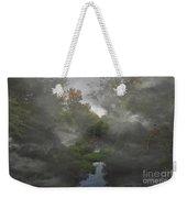 Apple Creek  Weekender Tote Bag