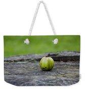 Apple Gourd Weekender Tote Bag