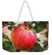 Apple On The Tree Weekender Tote Bag