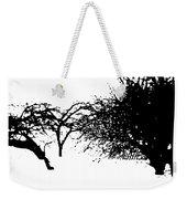 Apple Trees Weekender Tote Bag