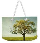 Appletree Weekender Tote Bag