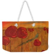 Appletrees Weekender Tote Bag