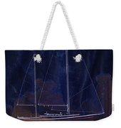 A.princess Weekender Tote Bag