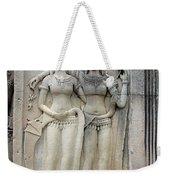 Apsaras Weekender Tote Bag