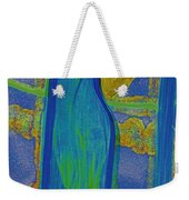 Aquarius By Jrr Weekender Tote Bag