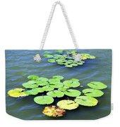 Aquatic Plants Weekender Tote Bag