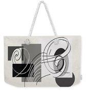 Arabescos 1 Weekender Tote Bag