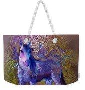 Arabian Horse 2  Weekender Tote Bag