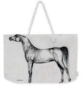 Arabian Horse Drawing 34 Weekender Tote Bag
