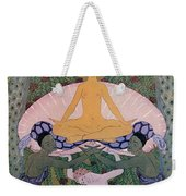 Arabian Nights, 1922 Weekender Tote Bag