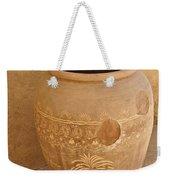 Arabian Pottery Weekender Tote Bag