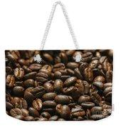 Arabica Beans Weekender Tote Bag