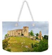 Aracena Castle Sxiii Weekender Tote Bag