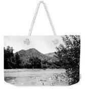 Aravaipa Creek Weekender Tote Bag