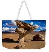 Arbol De Piedra Select Focus Weekender Tote Bag