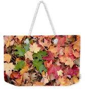 Arboretum - Oak Weekender Tote Bag