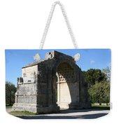 Arc De Thriumphe - St. Remy Weekender Tote Bag