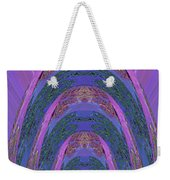 Arc Designs Sparkle Multicolor Rectangle Collage Vertical Show Using Navinjoshi Createe Textures And Weekender Tote Bag