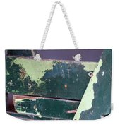 Arcadia Florida State Livestock Market Painted Door II Usa Weekender Tote Bag