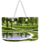 Arcadia Valley Country Club Dramatic Weekender Tote Bag