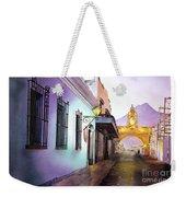 Arch- Antigua Weekender Tote Bag