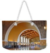 Arch At La Union Station Weekender Tote Bag