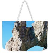 Arch At Land's End Weekender Tote Bag