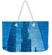 Arch In Glass Weekender Tote Bag