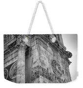 Arch Of Constantine Weekender Tote Bag