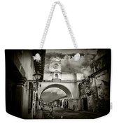 Arch Of Santa Catalina Weekender Tote Bag