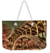 Arch Support Weekender Tote Bag