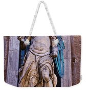 Archangel Michael Weekender Tote Bag