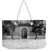 Archbishop's Palace Granada Weekender Tote Bag