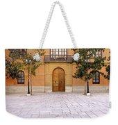Archbishop's Palace Weekender Tote Bag
