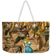 Archery In Oxboar Weekender Tote Bag