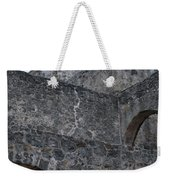 Arches And A Cross Weekender Tote Bag