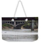 Arches Weekender Tote Bag