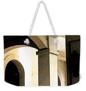 Arches Fresco Weekender Tote Bag