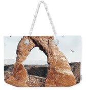 Arches National Park-utah Weekender Tote Bag
